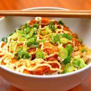 Food Japanese Asian Bowl Dish Eat Chinese